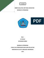 MANAJEMEN KUALITAS AIR paper.docx