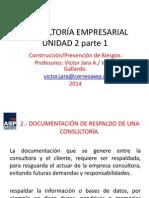 CONSULTORÍA EMPRESARIAL UNIDAD 2 parte 1.ppt