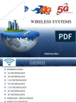 All You Need to Know About Wireless Evolution