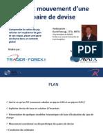 4 Pip Forex Et Mouvement Des Devises