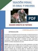 EXAMEN DIRECTO DE TESTIGOS.pptx