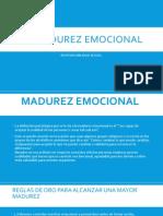La madurez emocional.pptx