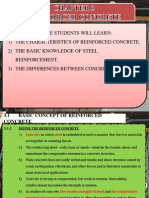 Chapter 3 - Reinforced Concrete