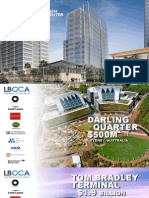 Long Beach CiviCore Alliance Presentation for Long Beach Ciivc Center (10/14/14)