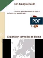 Ubicación Geográfica Roma.pptx