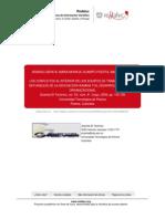 Conflictos al interior de los equipos de Trabajo desde la Naturaleza de la Asociación Humana y el Desarrollo Humano Organizacional.pdf