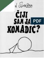 Ciji Sam Ja Komadic