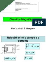 Aula 11 - Circuitos magnéticos (3).ppt