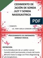 PROCEDIMIENTO DE COLOCACIÓN DE SONDA FOLEY.pptx