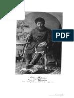 1900 life of abdur rahman--amir of afghanistan vol 1 by khan s