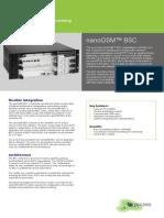 IP access BSC
