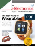 Mobile Electronics NTF