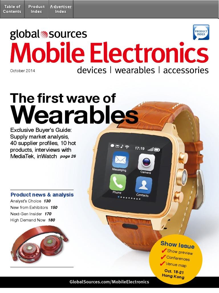 37b0dedf2 Mobile Electronics NTF