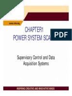 Power System SCADA