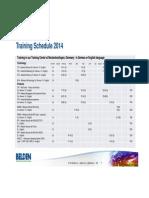Training_Schedule_2014_V06.pdf