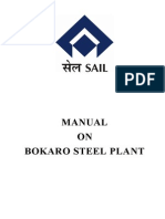 BOKARO STEEL PLANT AT A GLANCE.pdf