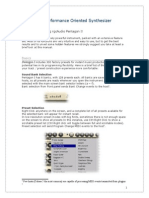 Pentagon I User Manual