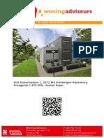 Brochure Sint Hubertuslaan 1 te Driebergen - Rijsenburg
