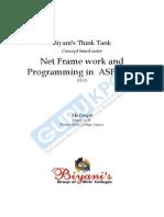 Biyani ASP.net