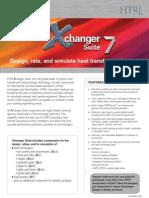 HTRI - Xchanger Suite 7