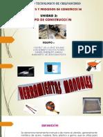 equipo  y herramientas de construcción.pptx