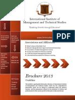 Brochure Iimtstudies e2