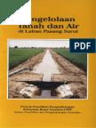 Penegelolaan Tanah Dan Airr