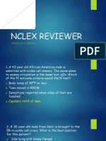 NCLEX Reviewer fo