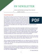 [07] AAR Mahaveer Newsletter July 2012