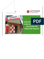India Home Health Care Partnership With NationWide