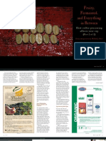 Roast Magazine Coffee