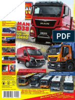 2014 08 Camion Truck & Bus Magazin