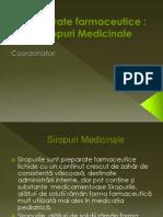 Siropuri Medicinale Prezentare_green