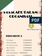 KELOMPOK 5-PERILAKU DALAM ORGANISASI.pptx