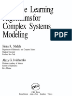 Inductive Learning Algorithms for Coplex Systems Modeling.pdf