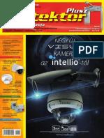 2014 2. DetektorPlusz Magazin