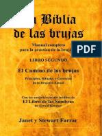 La Biblia de Las Brujas 2