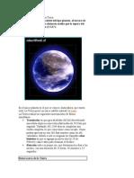 Caracteristicas del Planeta Tierra.doc