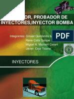 SISTEMA DE INYECCION DE COMBUSTIBLE EN EL MOTOR.ppt
