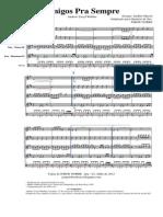 AMIGOS PARA SEMPRE - Saxteto.pdf
