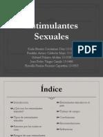 Estimulantes Sexuales.pptx