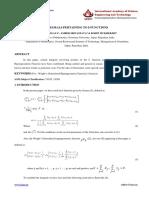 1. Ijamss - Maths - Integrals Pertaining to - Alok Bhargava