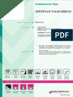 Cables Sintenax Valio Riego.pdf