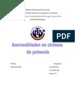 Definición de los estudios más comunes en el sistema de potencia.docx