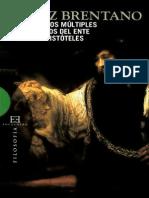 Sobre los multiples sig del ente según Ari. Bretano.pdf