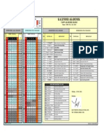 Kalender Akademik 2014 2015