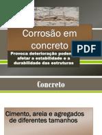 Corrosão em concreto 2012.pdf