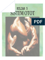 Kuliah 5 - sistem otot.pdf