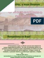 PROSA - ROMANTISMO.ppt