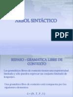 ArbolSintactico